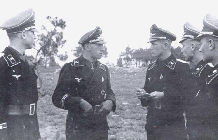 Book Review: Herman Goring Division